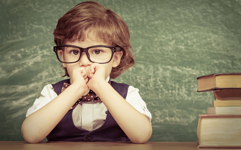 Inteligencias múltiples: ¿Debemos educar a todos los niños exactamente igual?