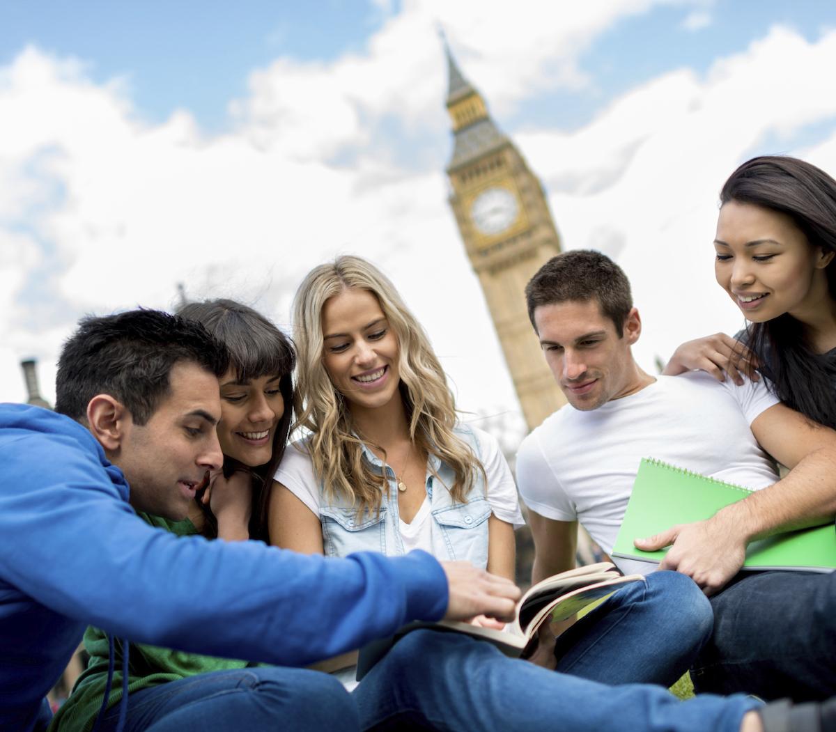 9 razones para estudiar en el extranjero