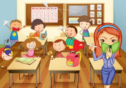 8 consejos para potenciar la atención en el aula