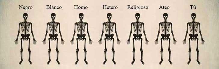 ¿Es el prejuicio la causa de la discriminación?