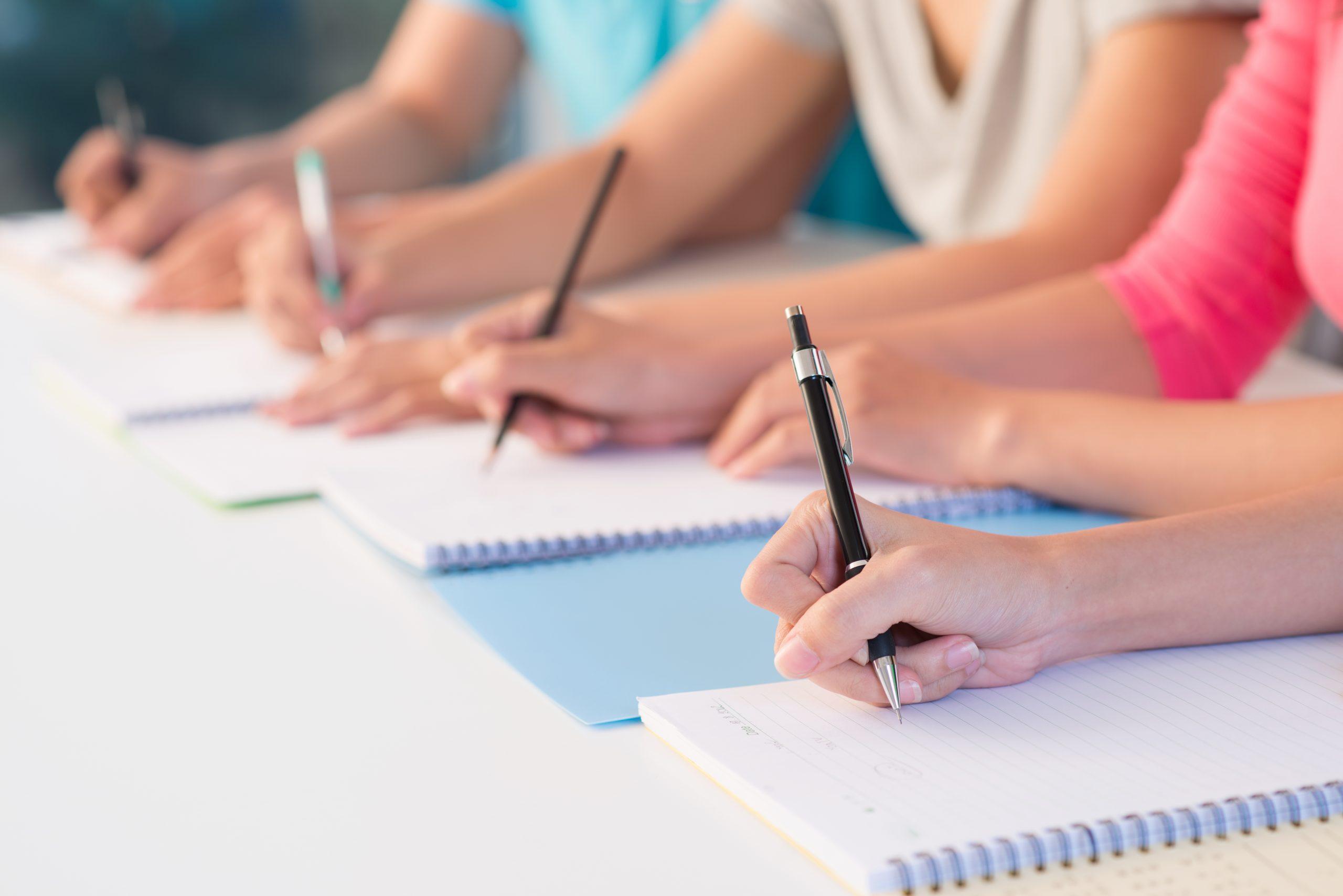 7 consejos para aprobar los exámenes: