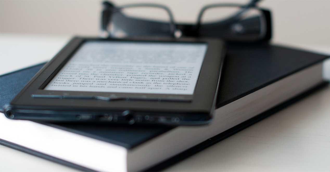 eReader nos muestra como aprovechar los libros digitales