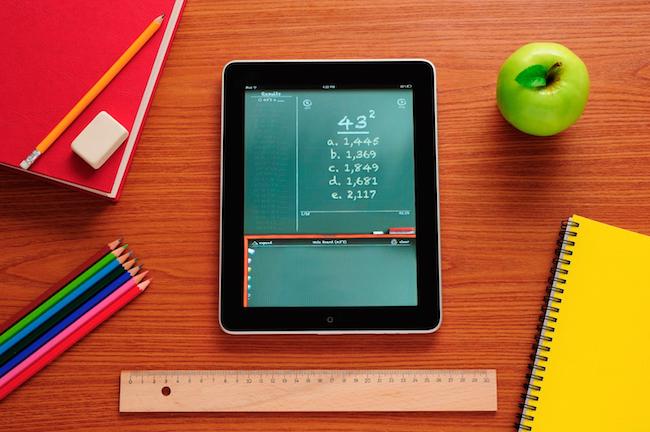 Cinco tendencias en la educación moderna