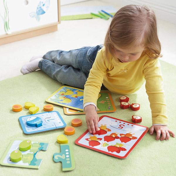 Lógica y matemáticas: ¿Cómo desarrollarlas en niños?