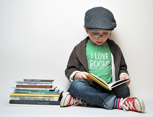 5 libros para regalar esta Navidad a niños de 0 a 5 años
