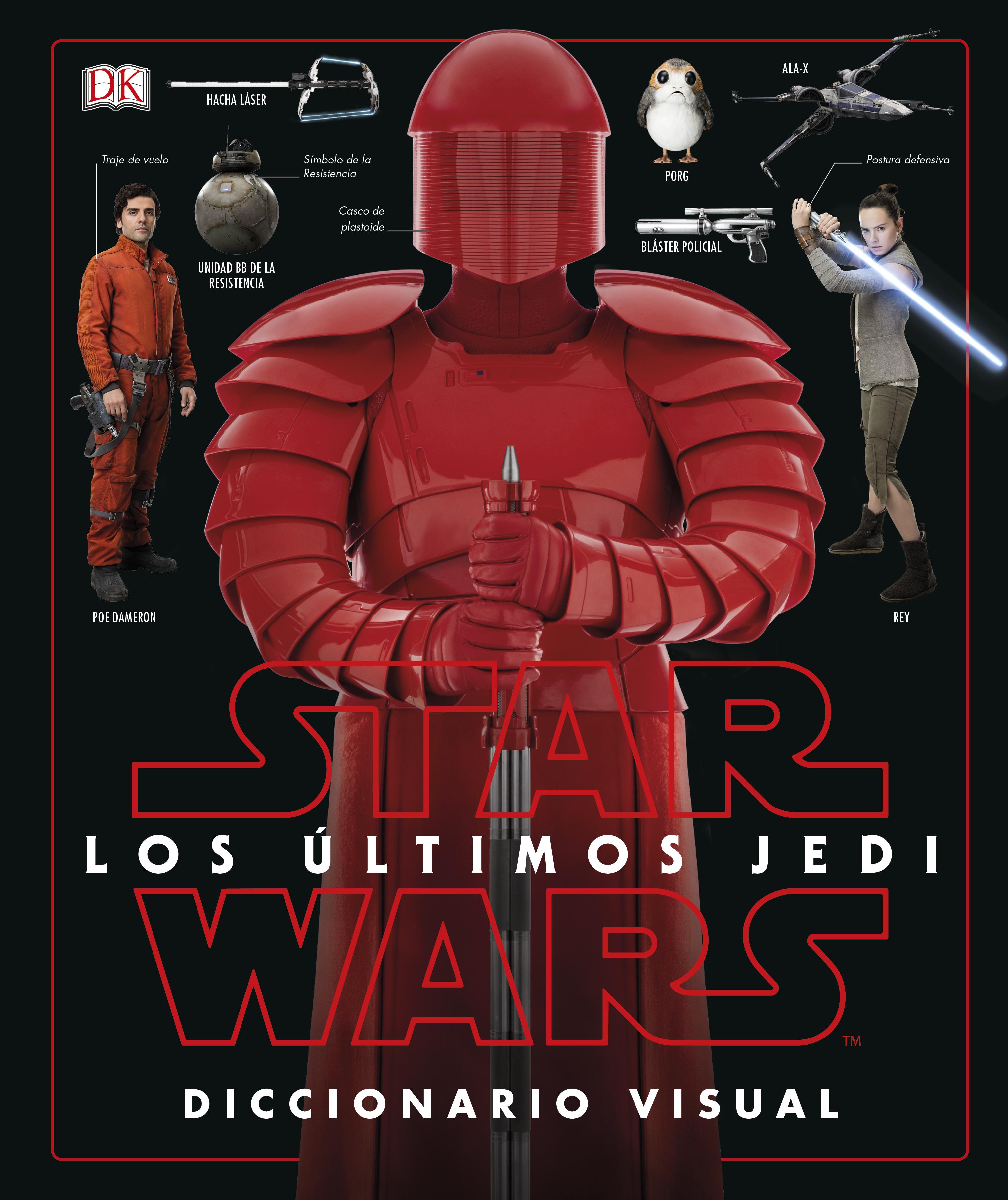 Los-últimos-Jedi
