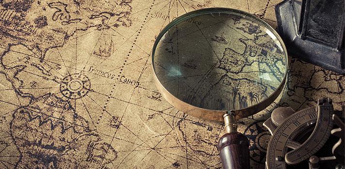 Aprender Historia y Geografía de una forma lúdica con estas 10 App