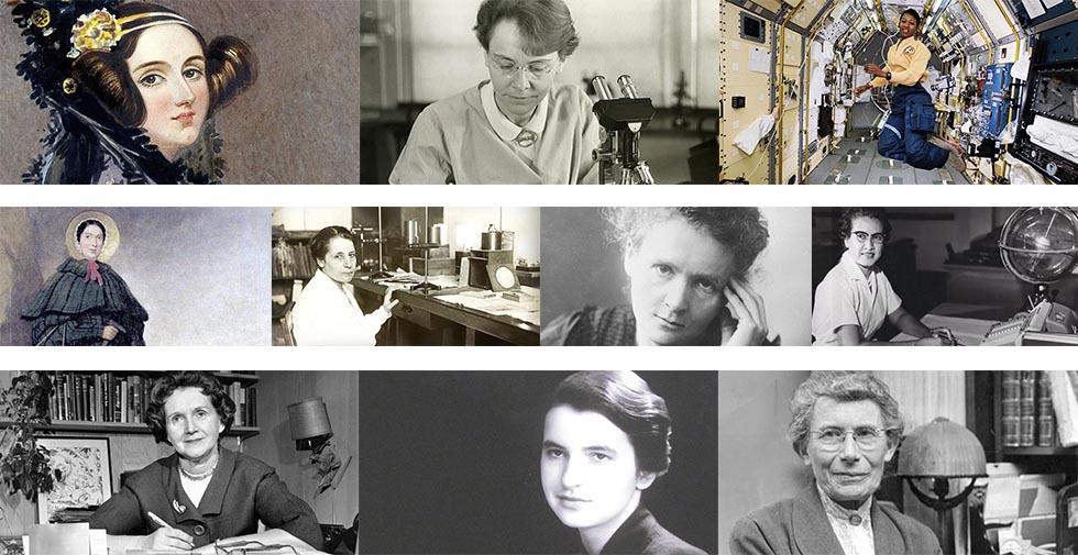 10 mujeres que cambiaron la ciencia
