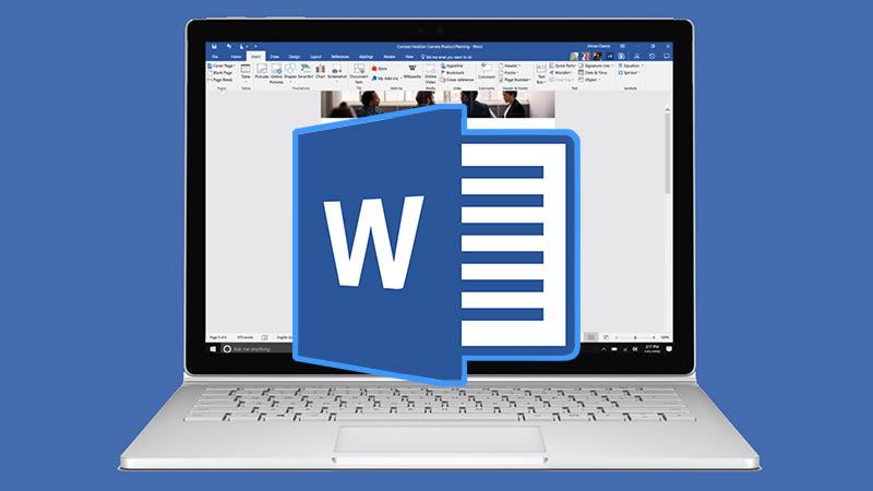 Usar de manera sencilla Microsoft Word
