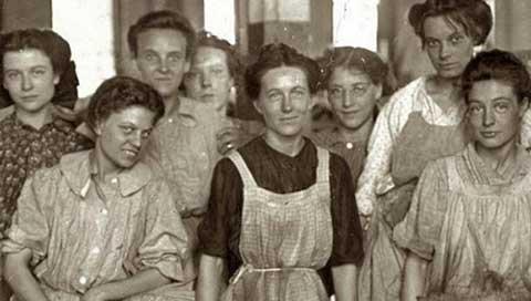 Recursos para celebrar este 8 de Marzo el Día Internacional de la Mujer