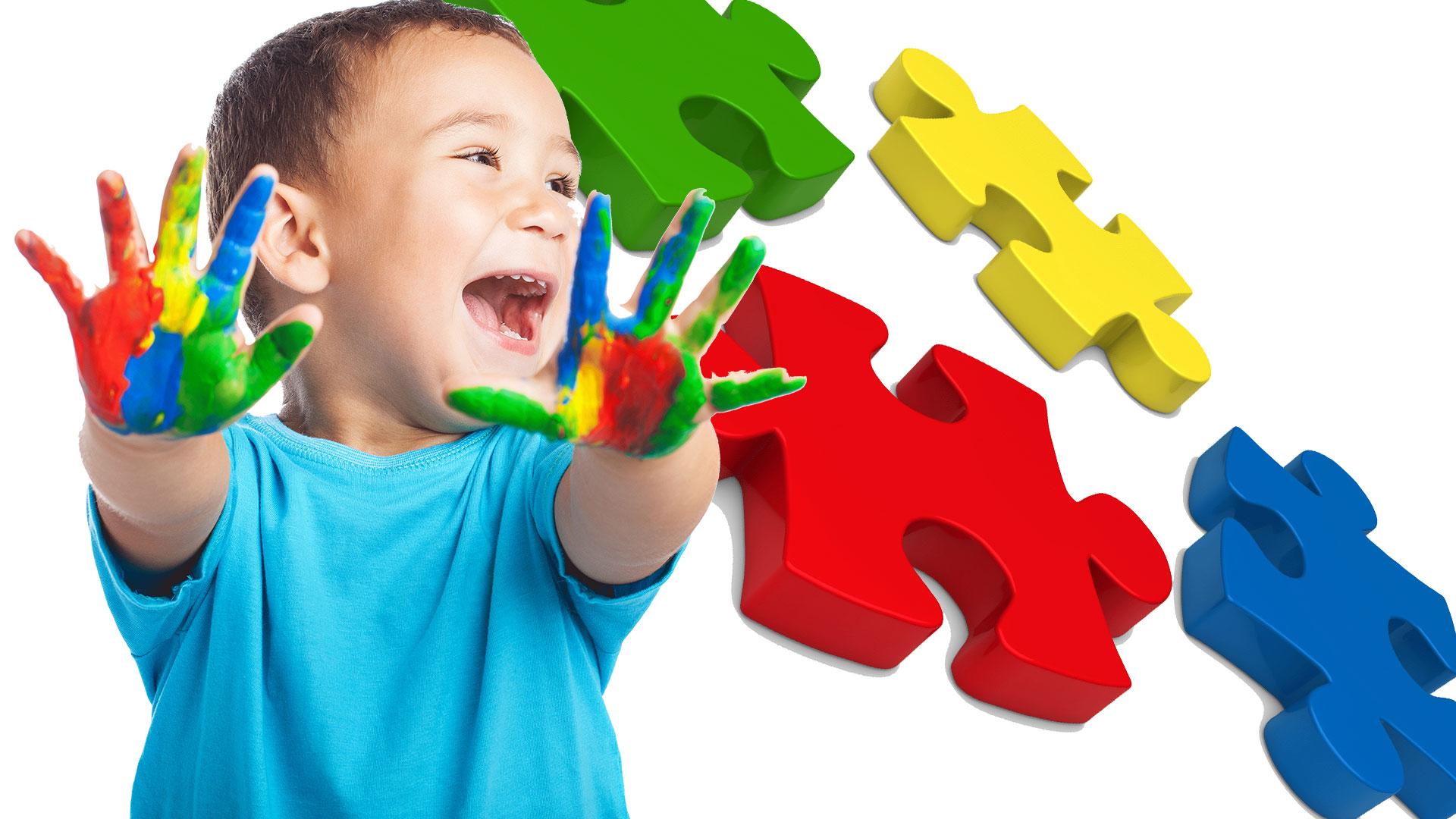 Recursospara trabajar el Trastorno del Espectro del Autismo (TEA)