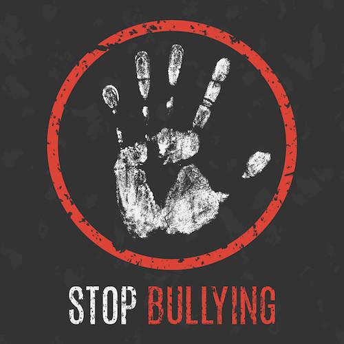 2 de mayo Día Mundial Contra el Acoso Escolar