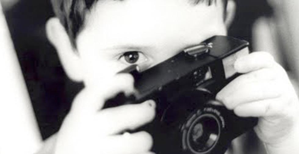 Enséñales a tus alumnos los primeros pasos hacia la fotografía