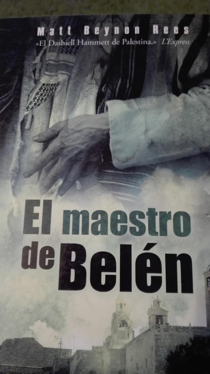 el-maestro-de-belen-de-matt-beynon-rees-D_NQ_NP_952482-MLC25623339415_052017-F