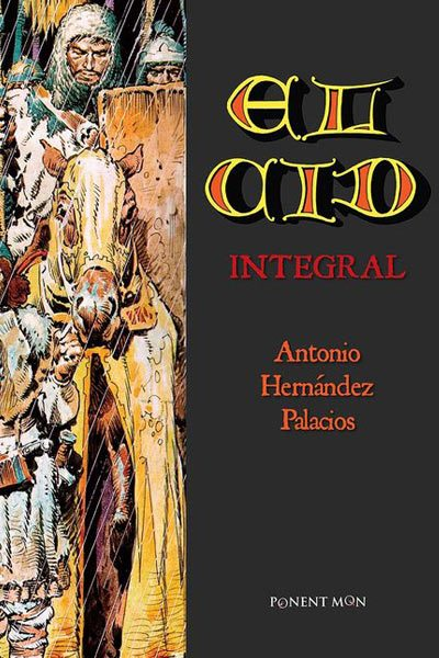 El-Cid-Integral