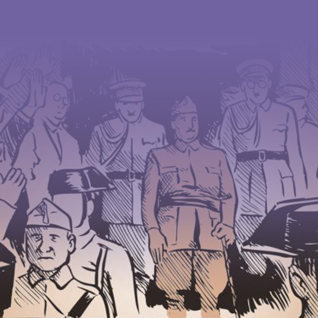 Lista de cómics para aprender Historia