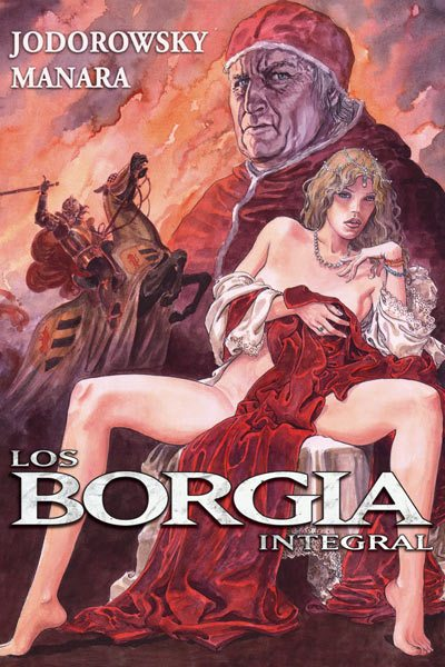 Los-Borgia